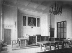 Anteprima foto - Palazzo Piacentini - Interno