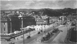 Anteprima foto - Palazzo Piacentini Esterno 1930