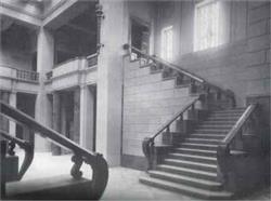 Anteprima foto - Palazzo Piacentini - Scalinata