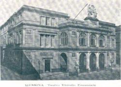 Anteprima foto - Teatro Vittorio Emanuele